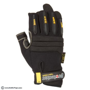 Protector™ (Framer-Fit) Heavy Duty Rigger Glove-  Dirty Rigger DTY-PROTECFRM