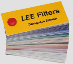 LEE Filters Designer Swatch Book