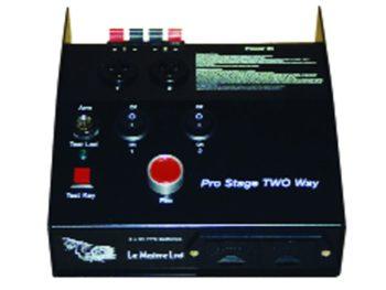Le Maitre 2 Way Pyro Controller