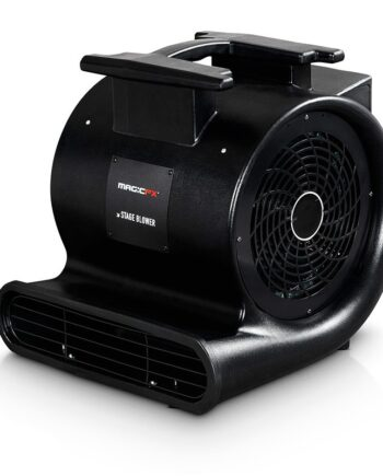 MAGIC FX Stage Blower Fan