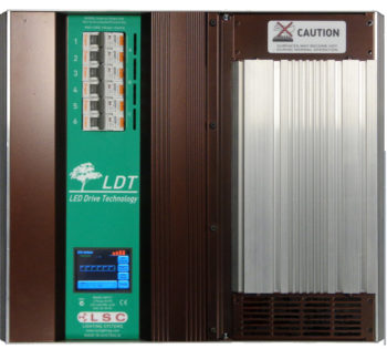LSC LDT Led Drive Technology Dimmer 6 Channel - LED Dimming Made EASY!
