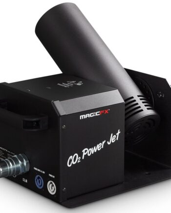 Magic FX CO2 Power Jet
