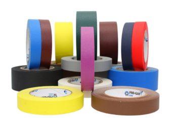 Pro Gaff Gaffa Tape 24mm x 25M