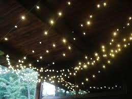 Outdoor LED String Lights 4 meters extendable IP44 Christmas / Xmas