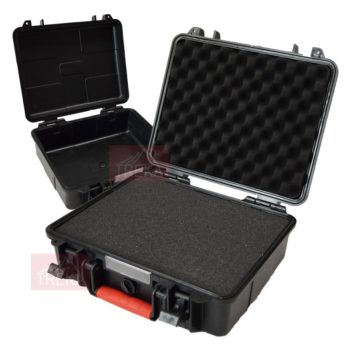 All Terrain Plastic Case Internal Dimensions 254 x 193 x 91mm TREKA100