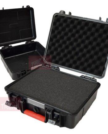 All Terrain Plastic Case Internal Dimensions 254 x 193 x 91mm TREKA100
