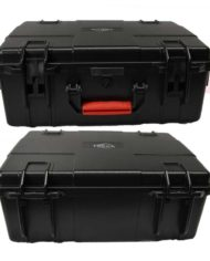 All Terrain Plastic Case Internal Dimensions 418 x 307 x 165mm TREKA700