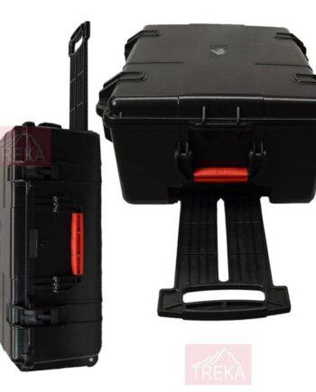 All Terrain Plastic Case Internal Dimensions 550 x 375 x 196mm TREKA1100