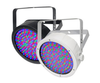 Chauvet EZpar™ 64 RGBA - Battery Powered EASY!