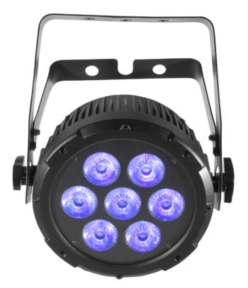 Chauvet COLORdash™ Par-Hex 7