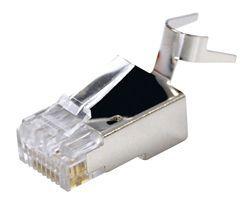 CAT6 RJ-45 Plug Solid