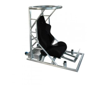 Follow Spot Chair Type 1 - Prolyte ACC-FSS-1