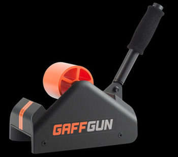 The GAFF GUN! It's Here! Gaff Gun Bundle