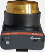 Beltpack Flash Light - Strobe Altair FL-200