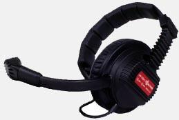 Single Muff Comms Headset Altair AM-100/2