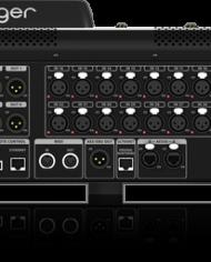 Behringer X32 40-In 25-Bus Digital Mixer BEX32