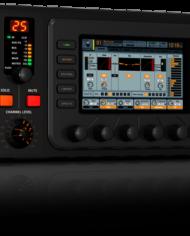 Behringer X32 RACK 40-In 25-Bus Digital Mixer X32RACK