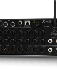 Behringer 18-Channel, 12-Bus Digital Mixer for iPad/Android Tablets  X AIR XR18
