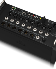 Behringer 18-Channel, 16-Bus Digital Mixer for iPad/Android Tablets  X AIR XR16