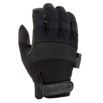 Comfort Fit 0.5 High Dexterity Glove Dirty Rigger