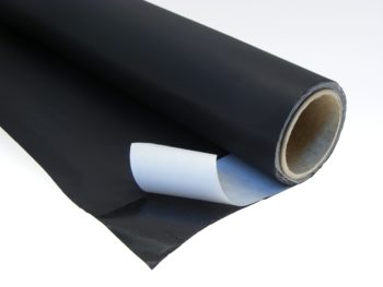 Snoot Foil Black Masking Strip (Black Wrap) 600mm x 5m
