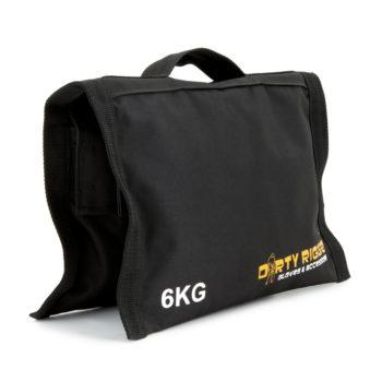 NEW Dirty Rigger Shot Bag - Sand Bag (6kg / 13.2lbs)