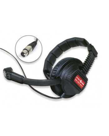 Altair Am 100 2 Single Muff Comms Headset