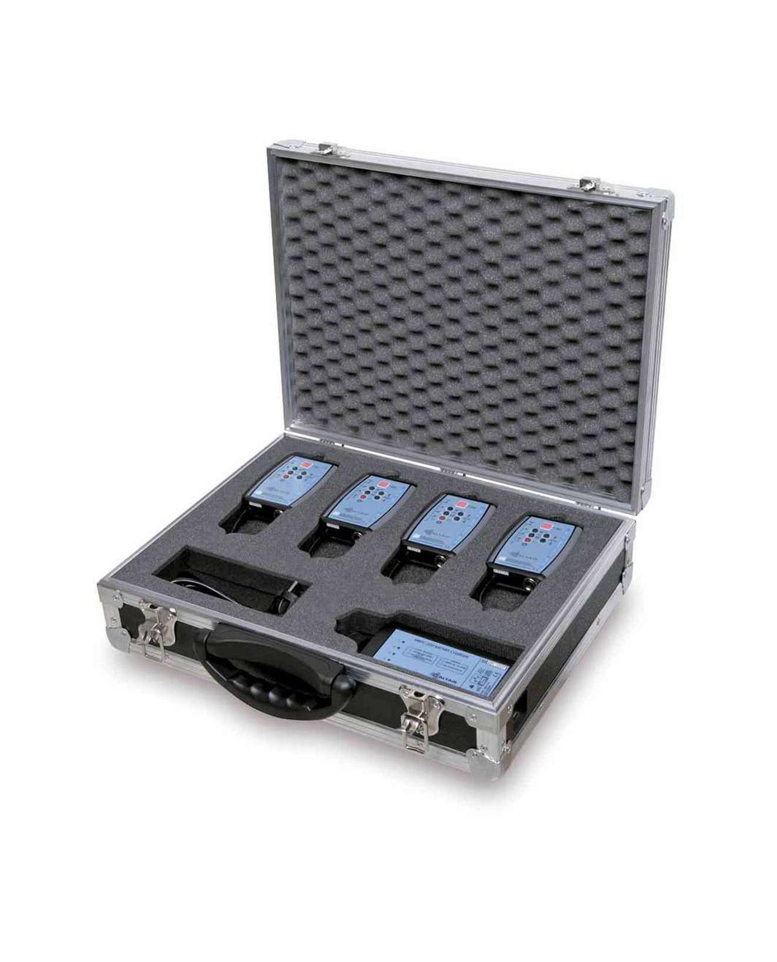 Altair Wbfc 200 Case