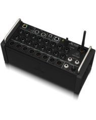 Behringer 18 Channel, 12 Bus Digital Mixer 10