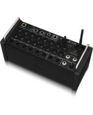 Behringer 18 Channel, 12 Bus Digital Mixer 11