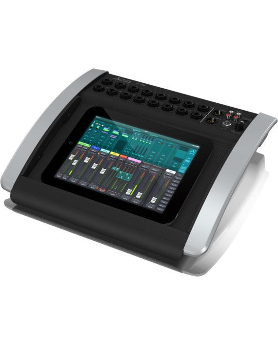 Behringer 18 Channel, 12 Bus Digital Mixer 2