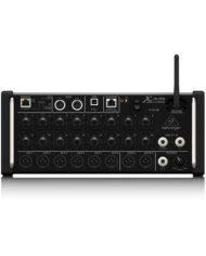 Behringer 18 Channel, 12 Bus Digital Mixer 8