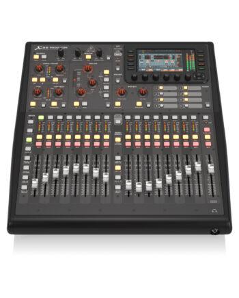 Behringer X32 Producer 40 In 25 Bus Digital Mixer Bex32producer 1