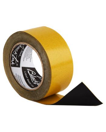 Black Tak High Temprature Foil Black Wrap