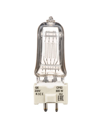 Cp82 Theatrical Lamp Ge 500w 88446