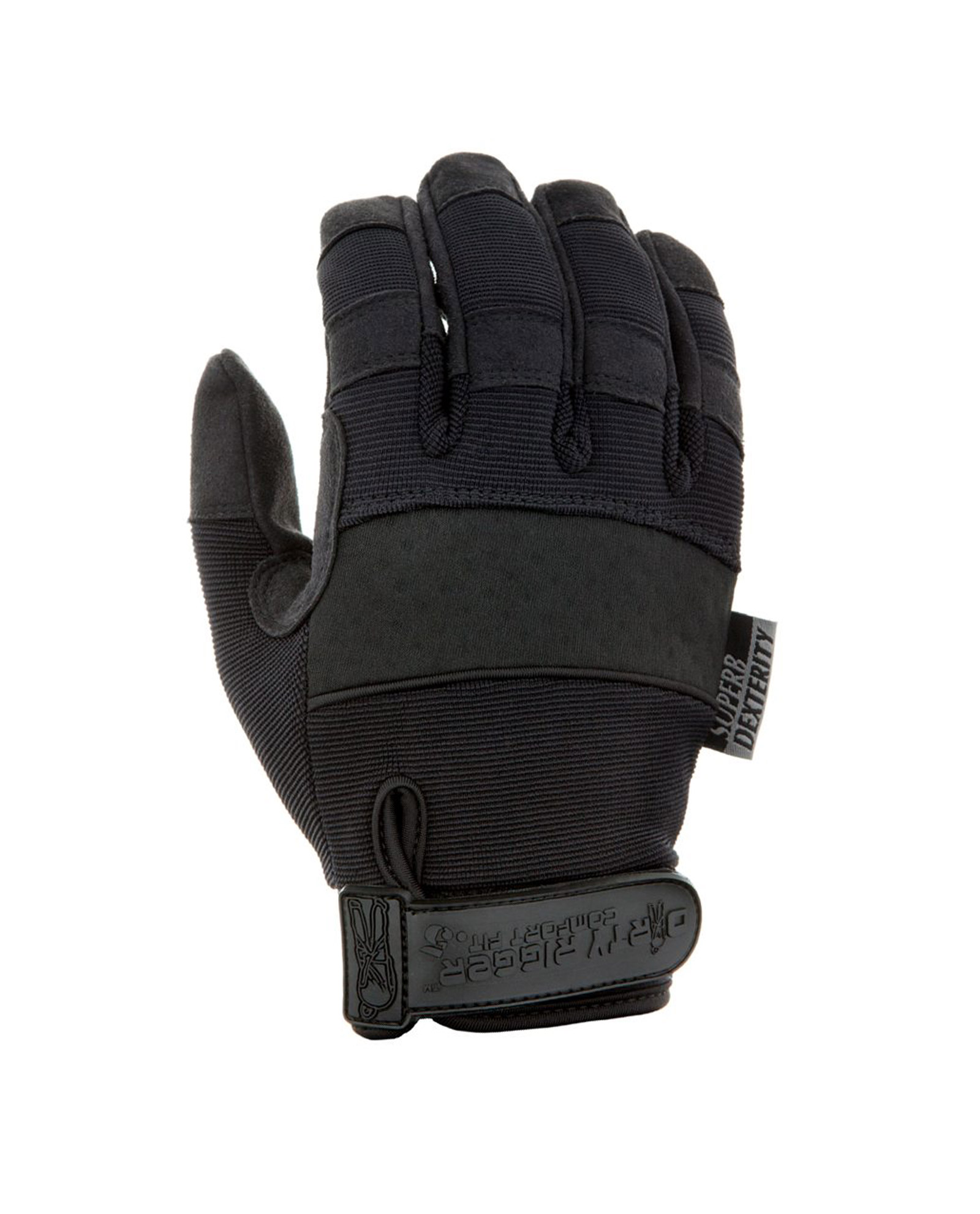 Dirty Rigger Glove Dty Comf0.5 Comfort Fit 0.5 High Dexterity Glove