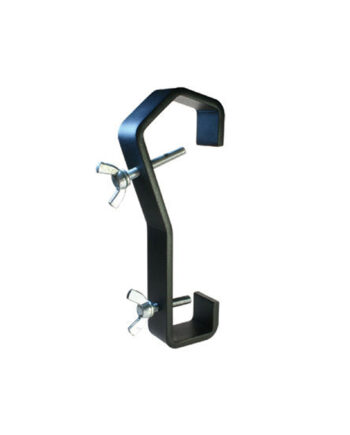 Doughty T20910 Heavy Duty Double Ended Hook Clamp