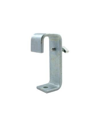 Heavy Duty Hook Clamp Zinc Doughty T20400