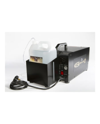 Le Maitre Gforce 2 Smoke Machine