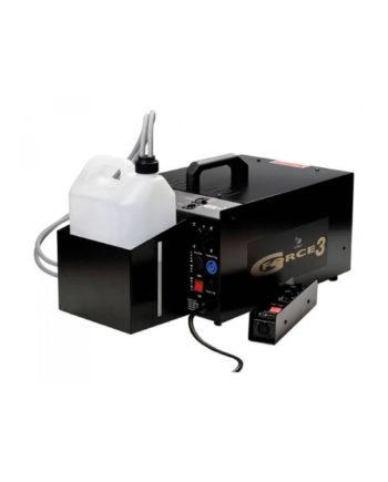 Le Maitre Gforce 3 Smoke Machine