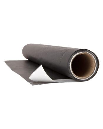 Le Mark Snoot Foil Black Masking Strip (black Wrap) 600mm X 5m
