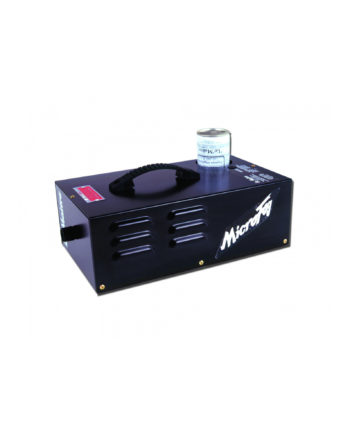 Le Matrie Microfog Smoke Machine