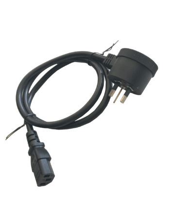 10A Tapon Plug to IEC Connector