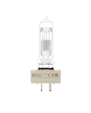 Osram Cp43 Cp72 Cp79 Theatrical Lamp Ge 2000w Ge 88533