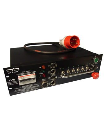 Outboard Lv6 Motor Controller Socapex Outlets