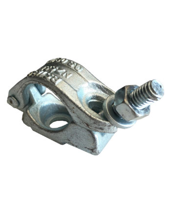 Scaff Half Coupler Clamp