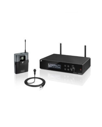 Sennheiser Xsw 2 Me2 Wireless Lapel Mic Kit