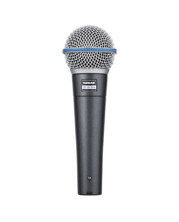Shure Beta58a Vocal Microphone 1