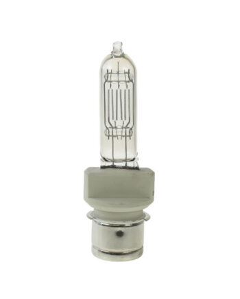 T28 T24 Theatrical Lamp 500w Ge 88451