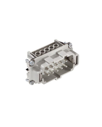 Wieland 10 Pole Male Connector Epic 10192000